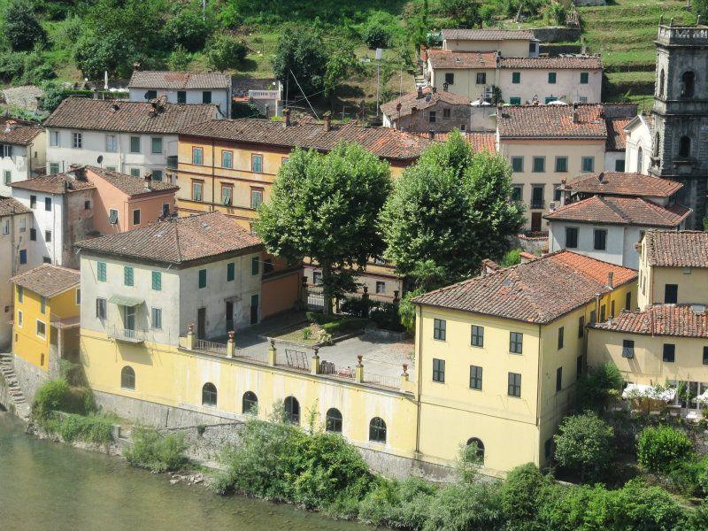 Loft / Openspace in vendita a Bagni di Lucca, 4 locali, prezzo € 157.000 | CambioCasa.it