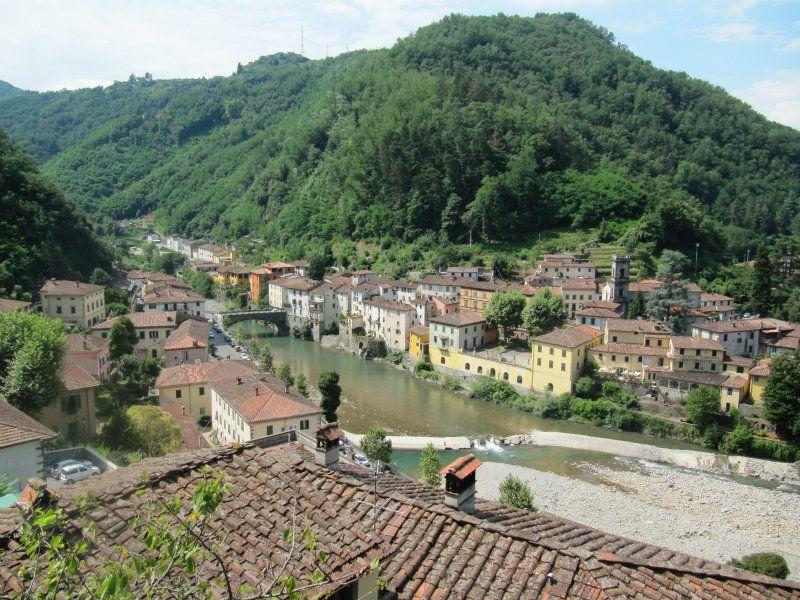 Loft / Openspace in vendita a Bagni di Lucca, 4 locali, prezzo € 148.000 | CambioCasa.it