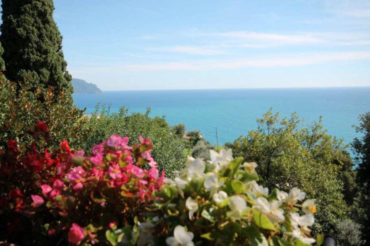 Villa in vendita a Genova, 10 locali, prezzo € 980.000 | CambioCasa.it