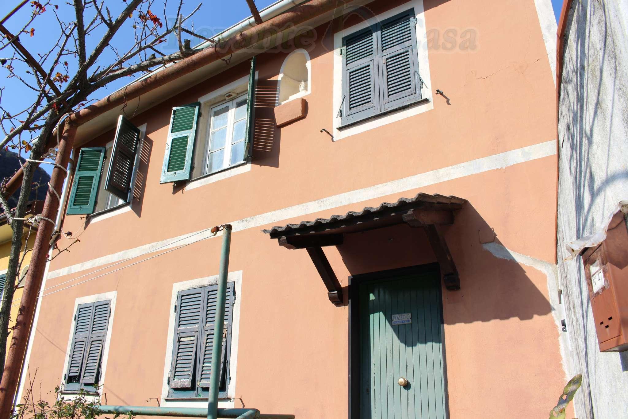 Foto 4 di Terratetto - Terracielo Avegno