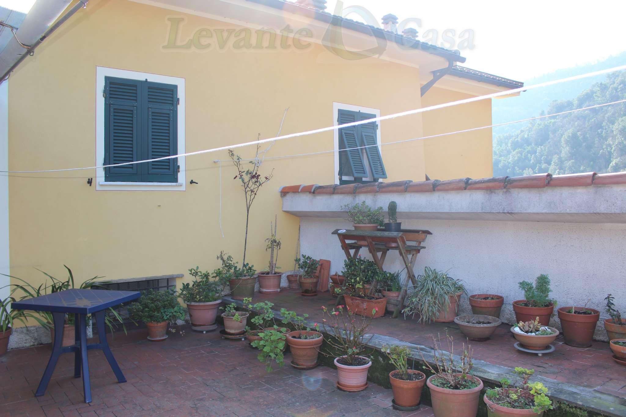 Foto 7 di Terratetto - Terracielo Avegno