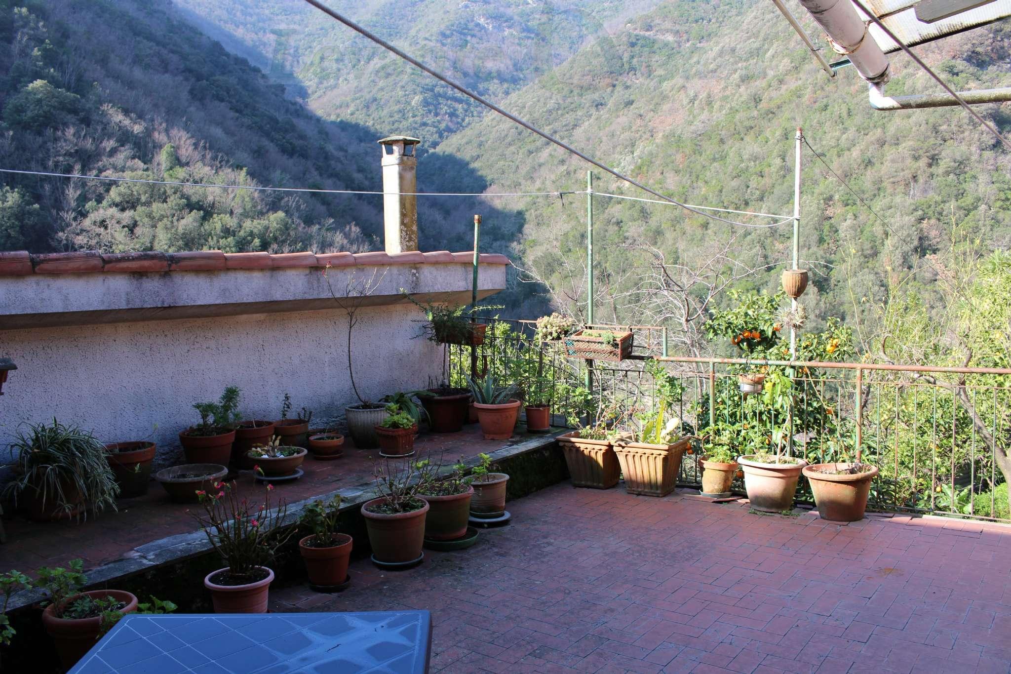 Foto 8 di Terratetto - Terracielo Avegno