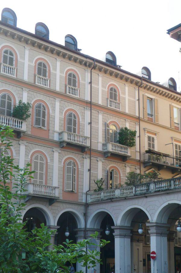 Attico / Mansarda in affitto a Torino, 2 locali, zona Zona: 1 . Centro, Quadrilatero Romano, Repubblica, Giardini Reali, prezzo € 700 | CambioCasa.it