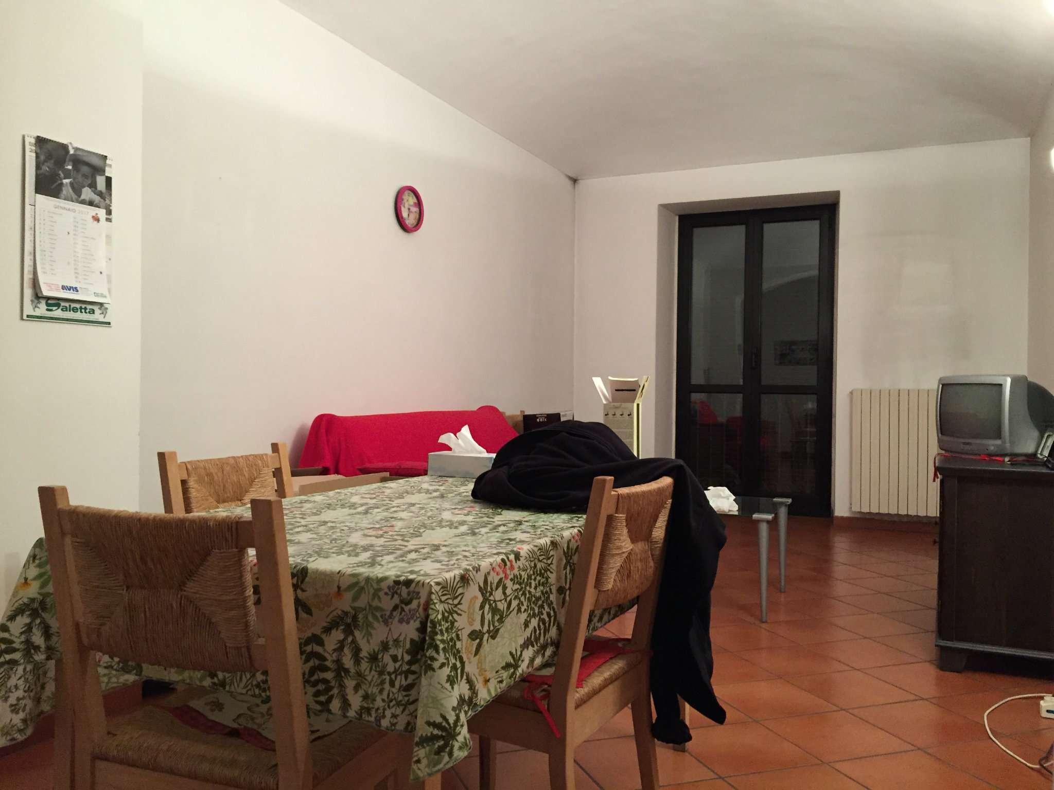 Bilocale torino affitto 560 euro zona 2 san secondo 29 for Affitto bilocale arredato torino crocetta