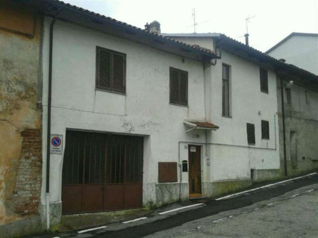 Soluzione Indipendente in vendita a Pecetto Torinese, 5 locali, prezzo € 260.000 | Cambio Casa.it