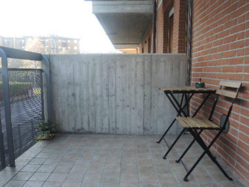 1 di 10 foto for Bergamo monolocale affitto