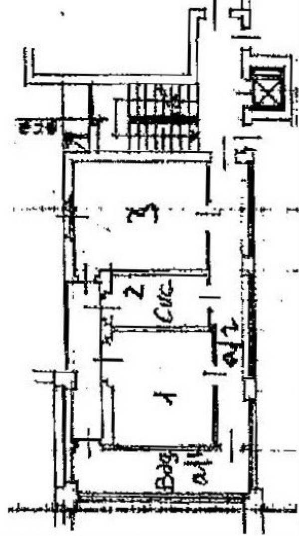 Vendita  bilocale Bergamo Via Borgo Palazzo 1 842035
