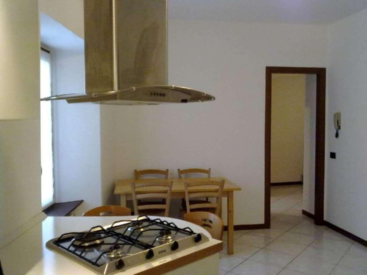 Bilocale Alzano Lombardo Via Mazzini 2