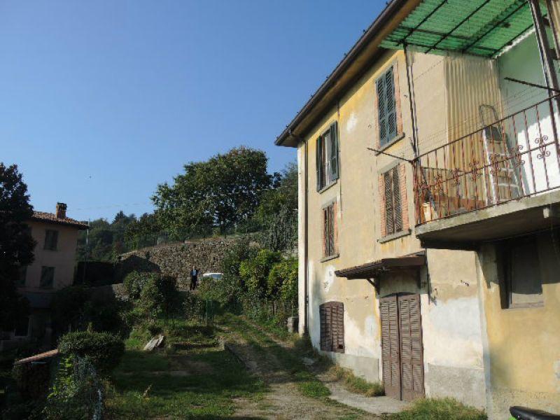 Bilocale Bergamo Via Beltrami 3