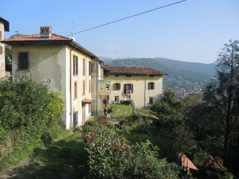 Bilocale Bergamo Via Beltrami 1
