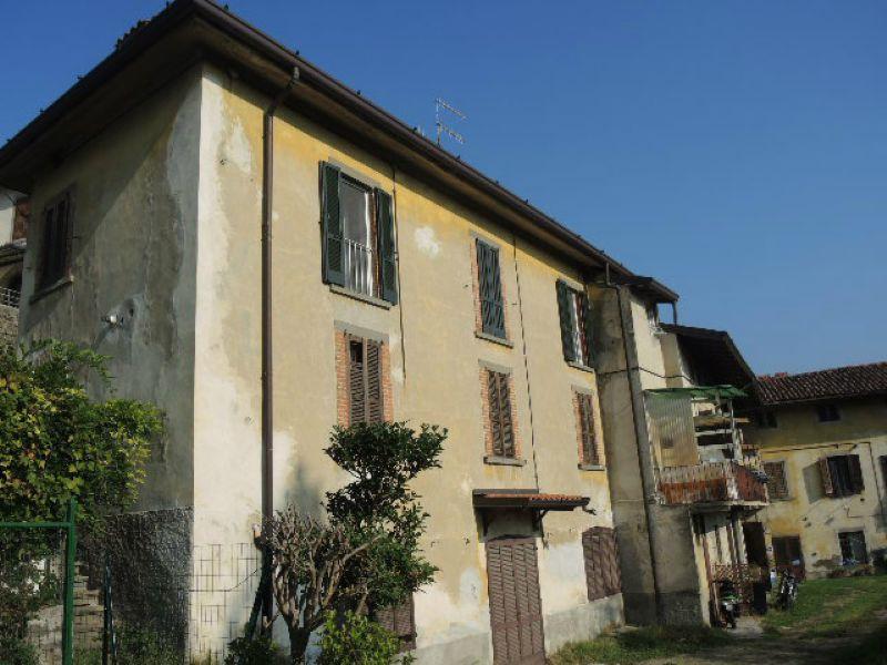 Bilocale Bergamo Via Beltrami 2