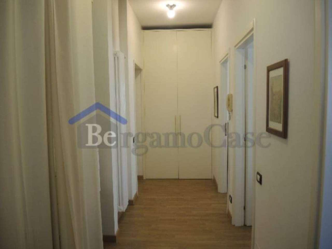 Bilocale Bergamo Via Borfuro 7