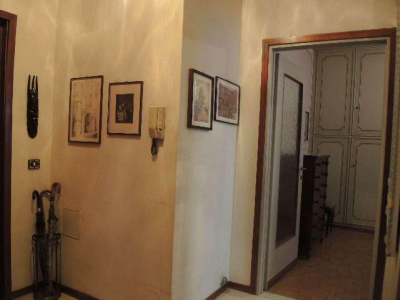 Bilocale Bergamo Via Giuseppe Mazzini 7