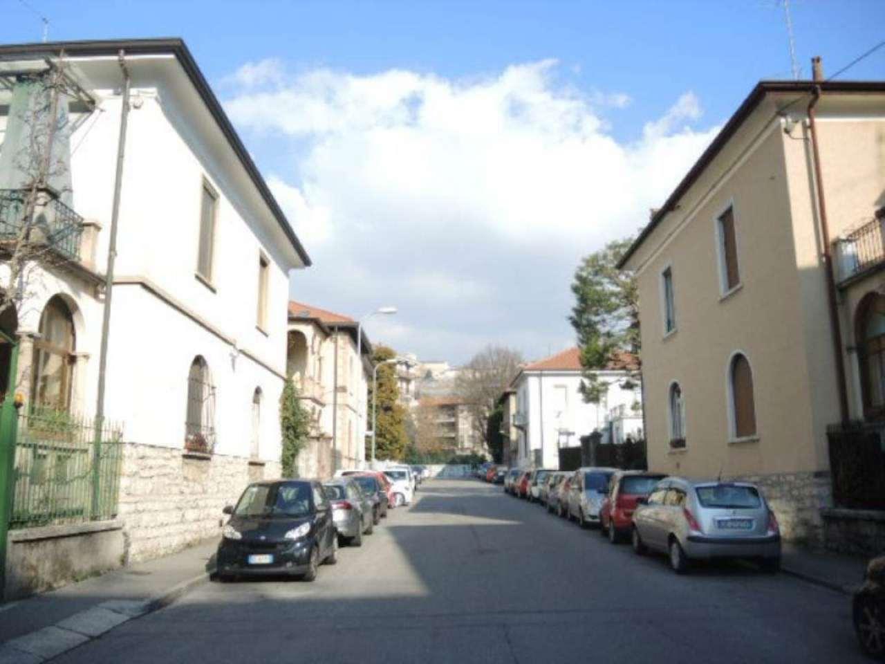 Bilocale Bergamo Via Giuseppe Mazzini 9