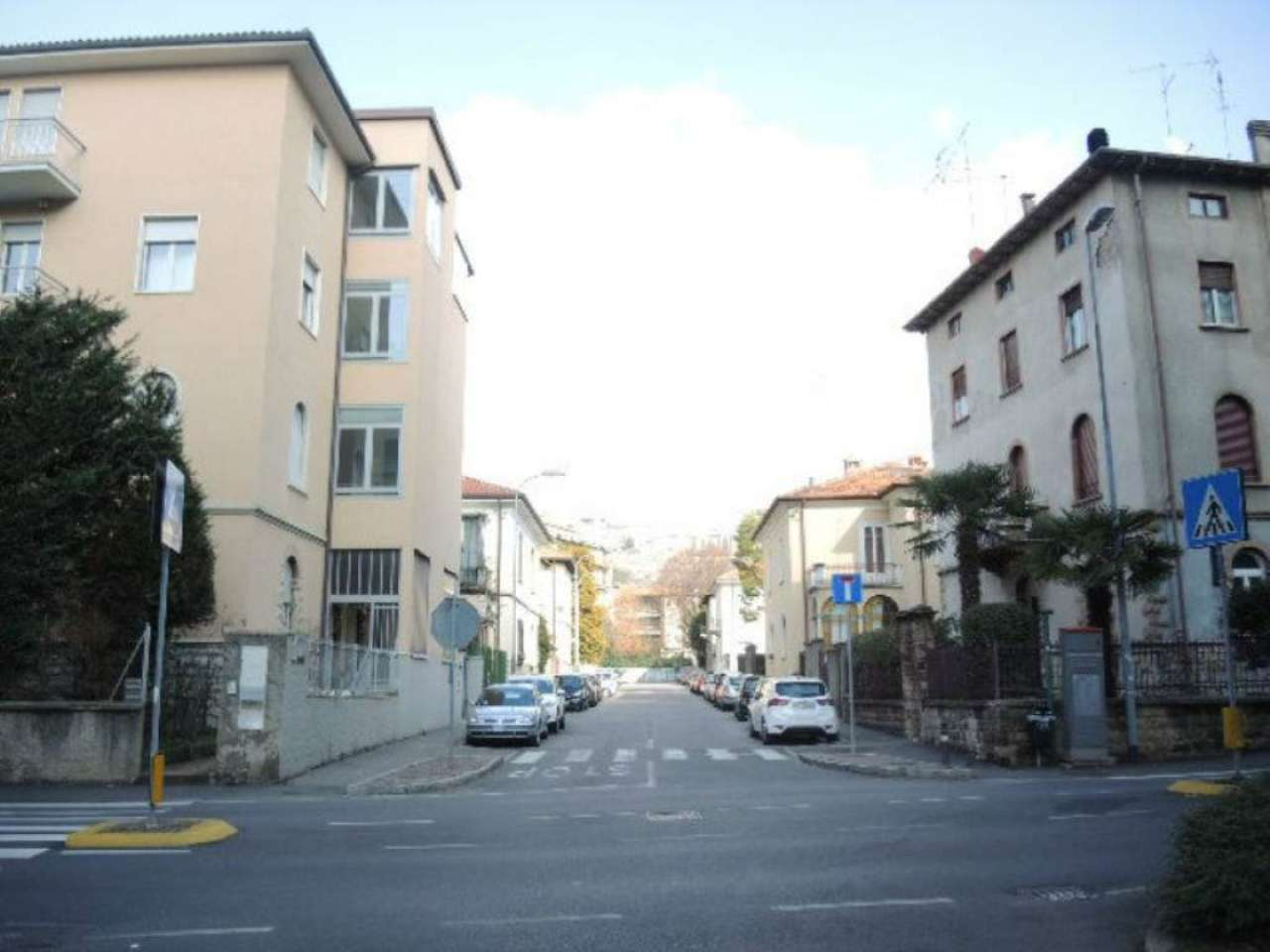 Bilocale Bergamo Via Giuseppe Mazzini 10