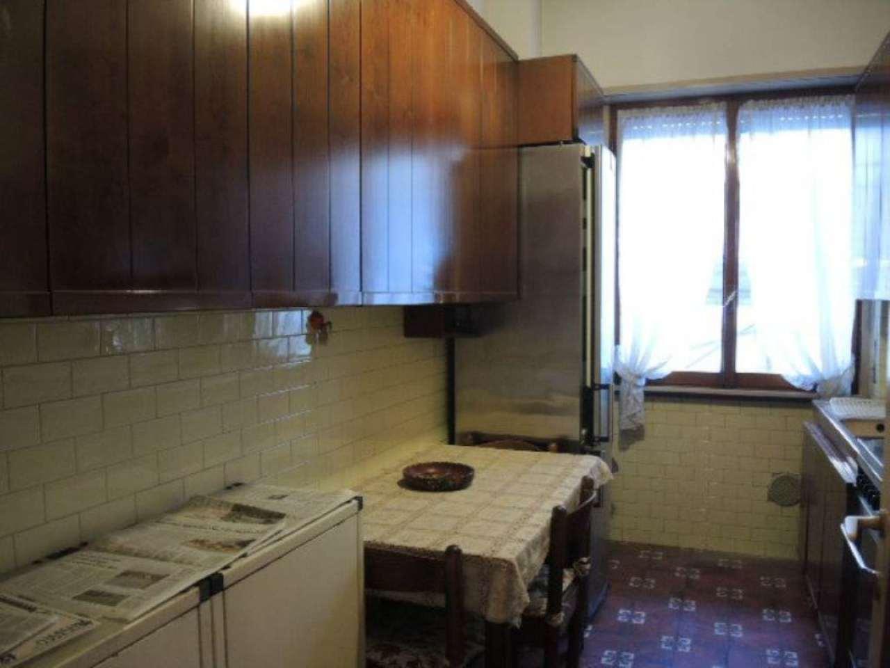 Bilocale Bergamo Via Giuseppe Mazzini 5