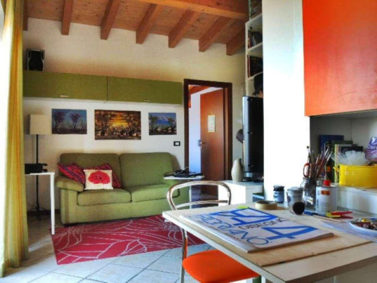 Bilocale Bergamo Via Gianbattista Moroni 7