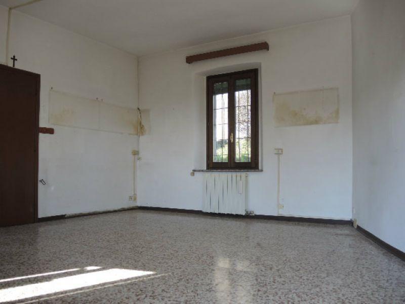 Bilocale Bergamo Via Beltrami 6