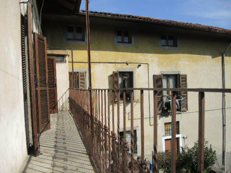 Bilocale Bergamo Via Beltrami 10