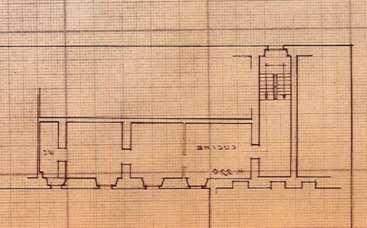 Vendita  bilocale Bergamo Passeggiata Filatoio 1 967166