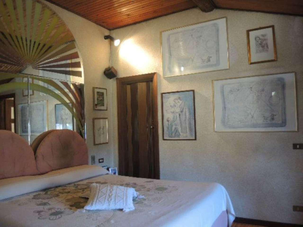 Bilocale Bergamo Passeggiata Filatoio 5