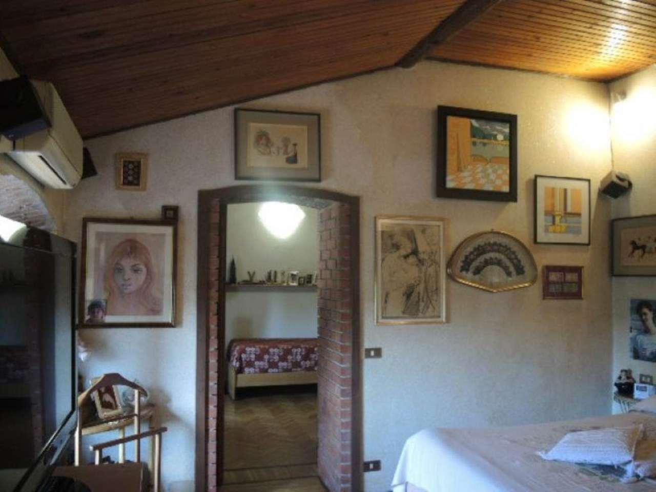 Bilocale Bergamo Passeggiata Filatoio 10
