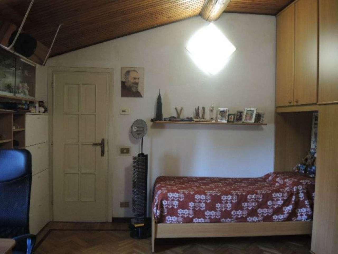 Bilocale Bergamo Passeggiata Filatoio 6