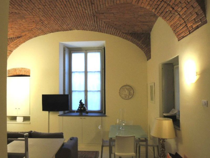 Bilocale Bergamo Via Broseta 1
