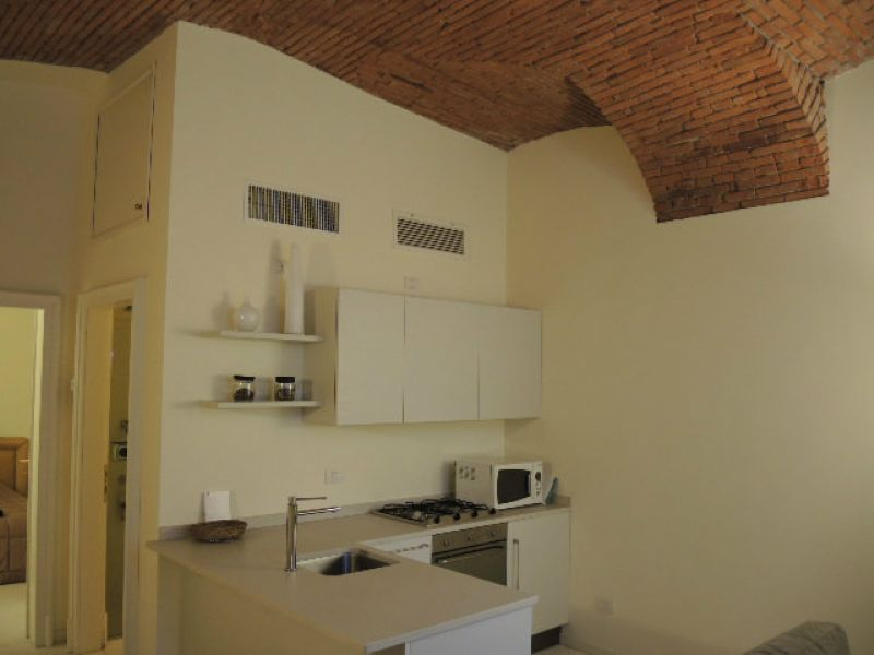 Bilocale Bergamo Via Broseta 5