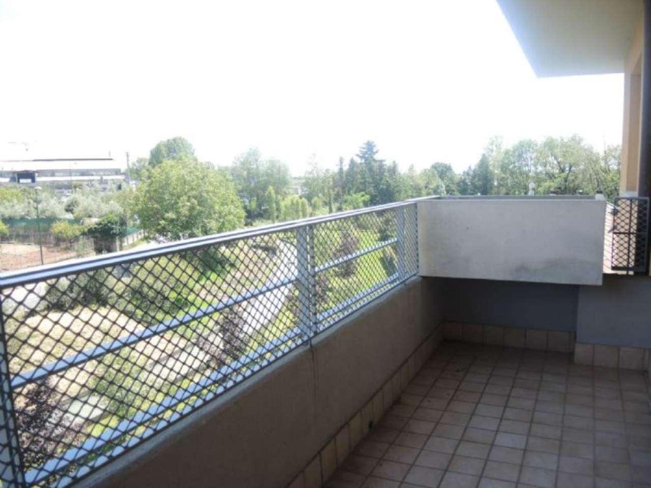 Bilocale Scanzorosciate Via Gorizia 8