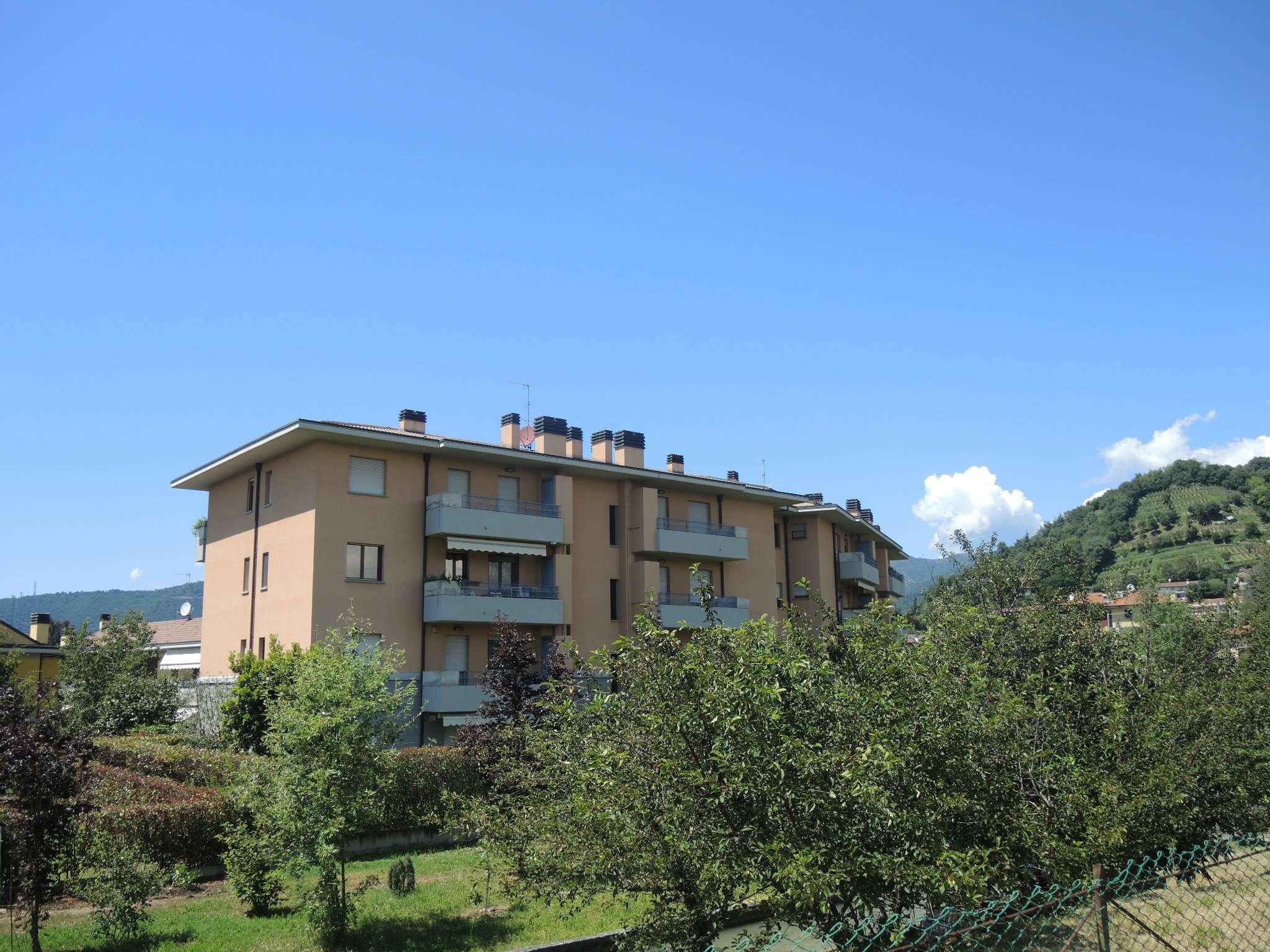 Bilocale Scanzorosciate Via Gorizia 1