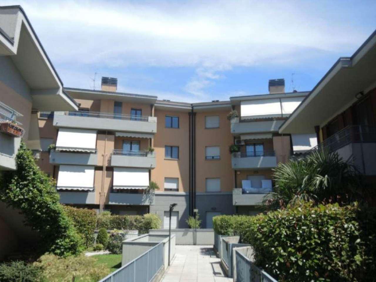 Bilocale Scanzorosciate Via Gorizia 9