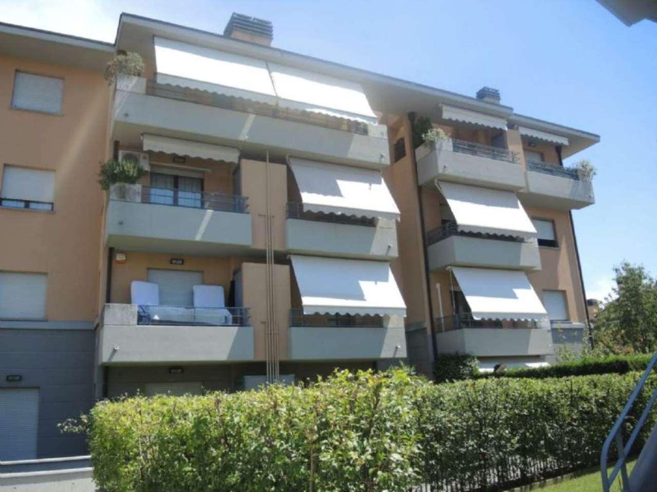 Bilocale Scanzorosciate Via Gorizia 10