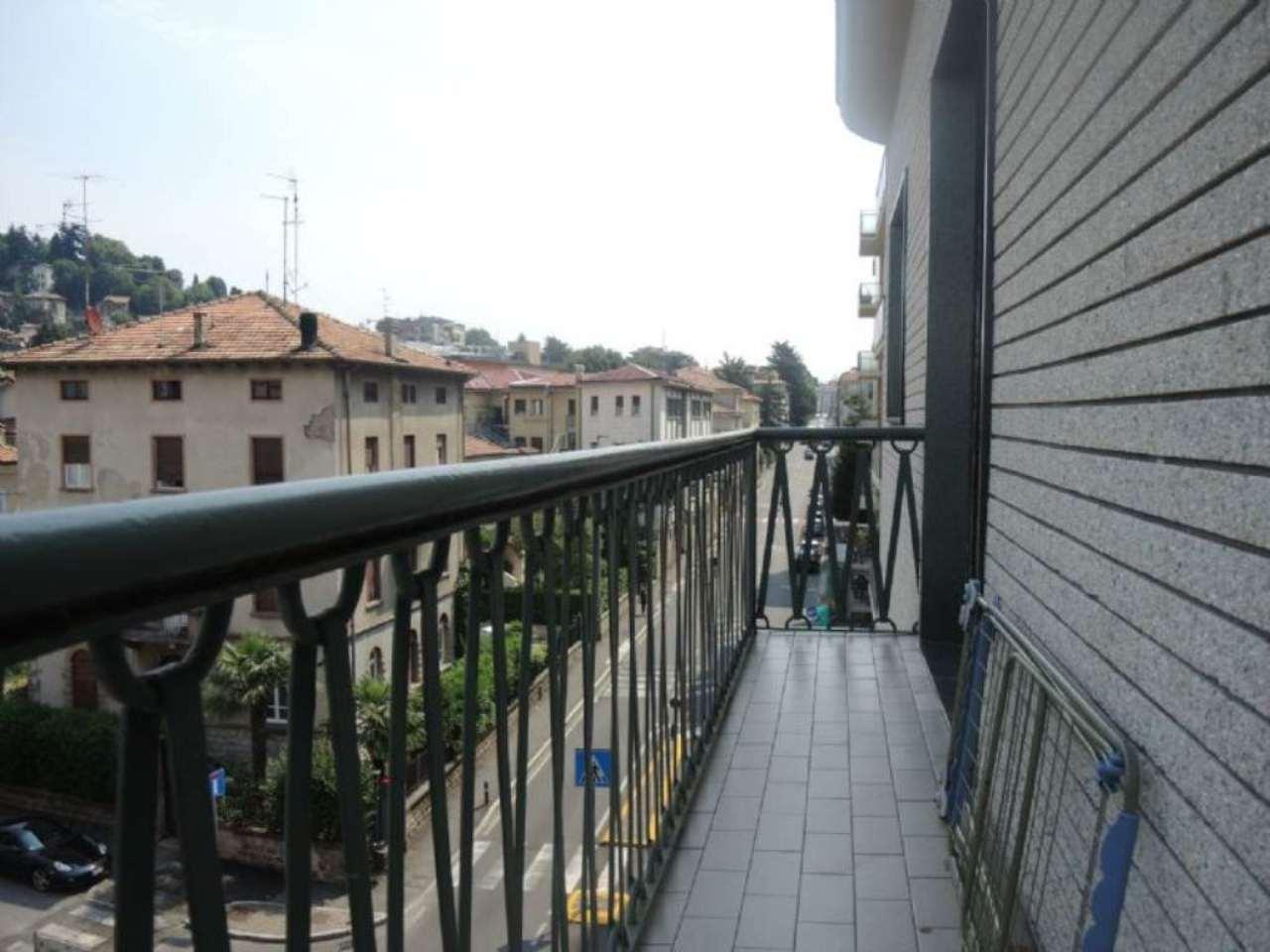 Bilocale Bergamo Via Mazzini 6