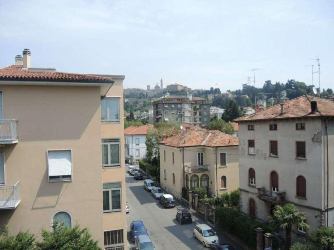 Bilocale Bergamo Via Mazzini 10
