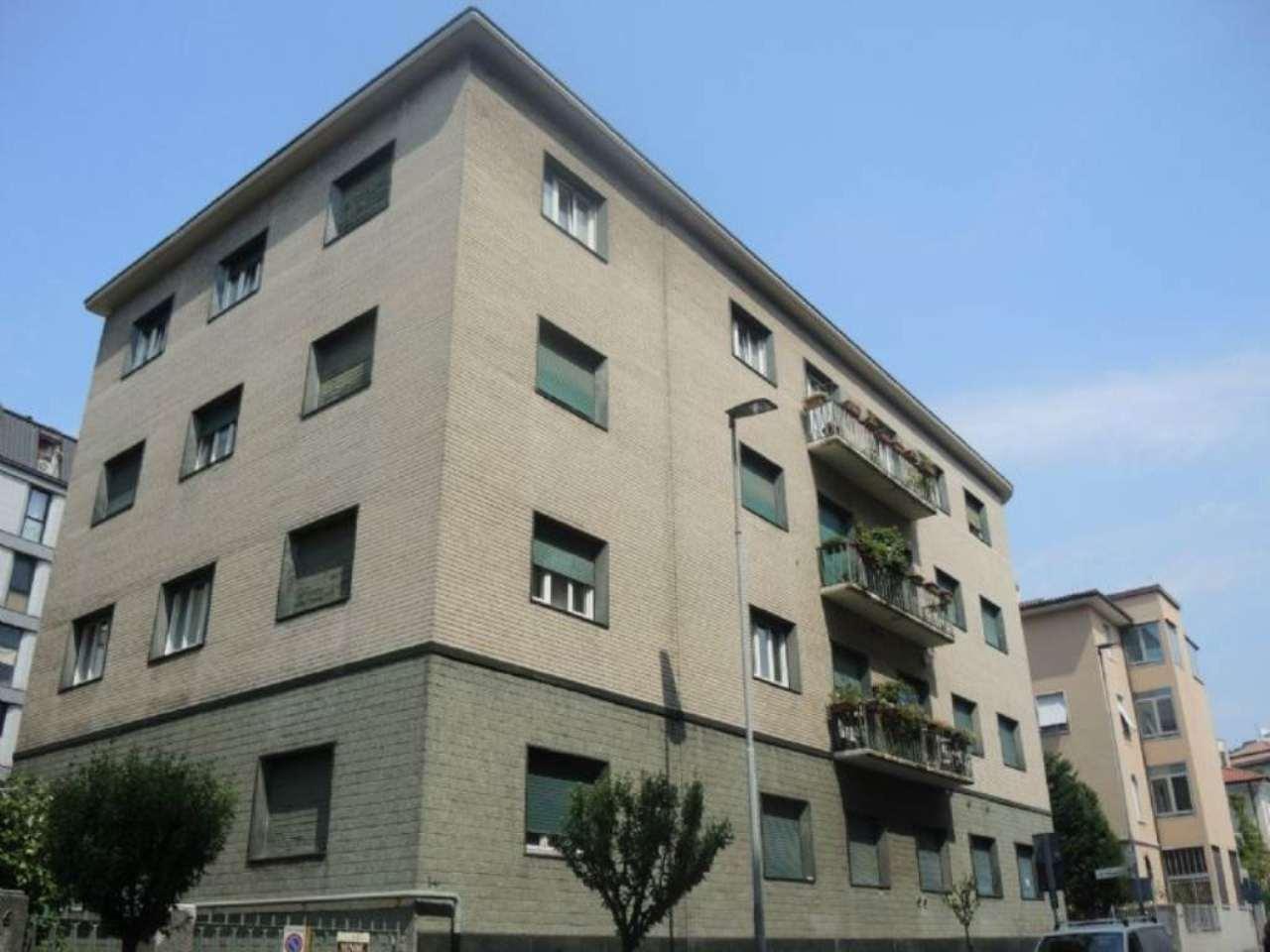 Bilocale Bergamo Via Mazzini 8