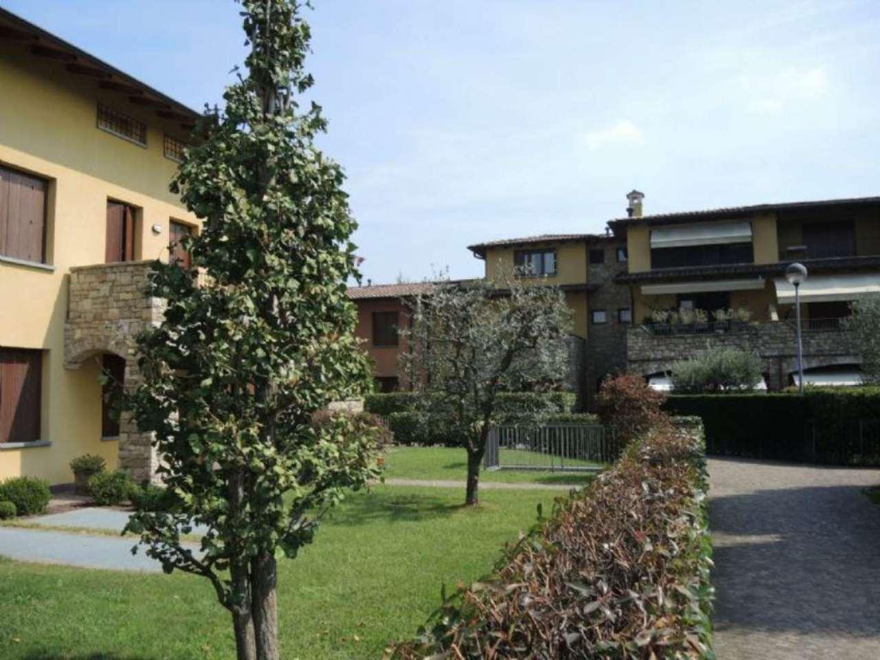 Bilocale Gorle Via Martinella 1