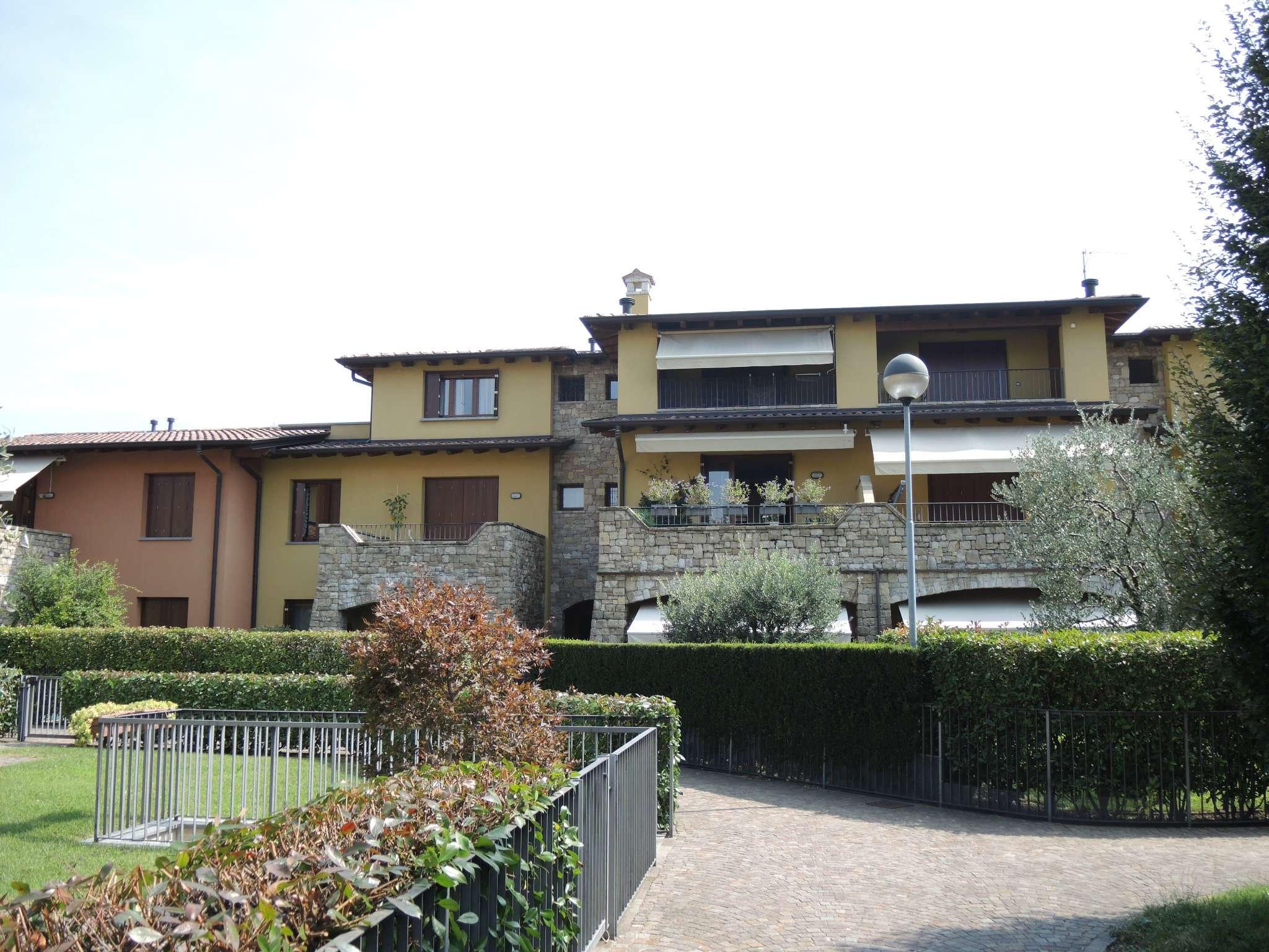 Bilocale Gorle Via Martinella 8