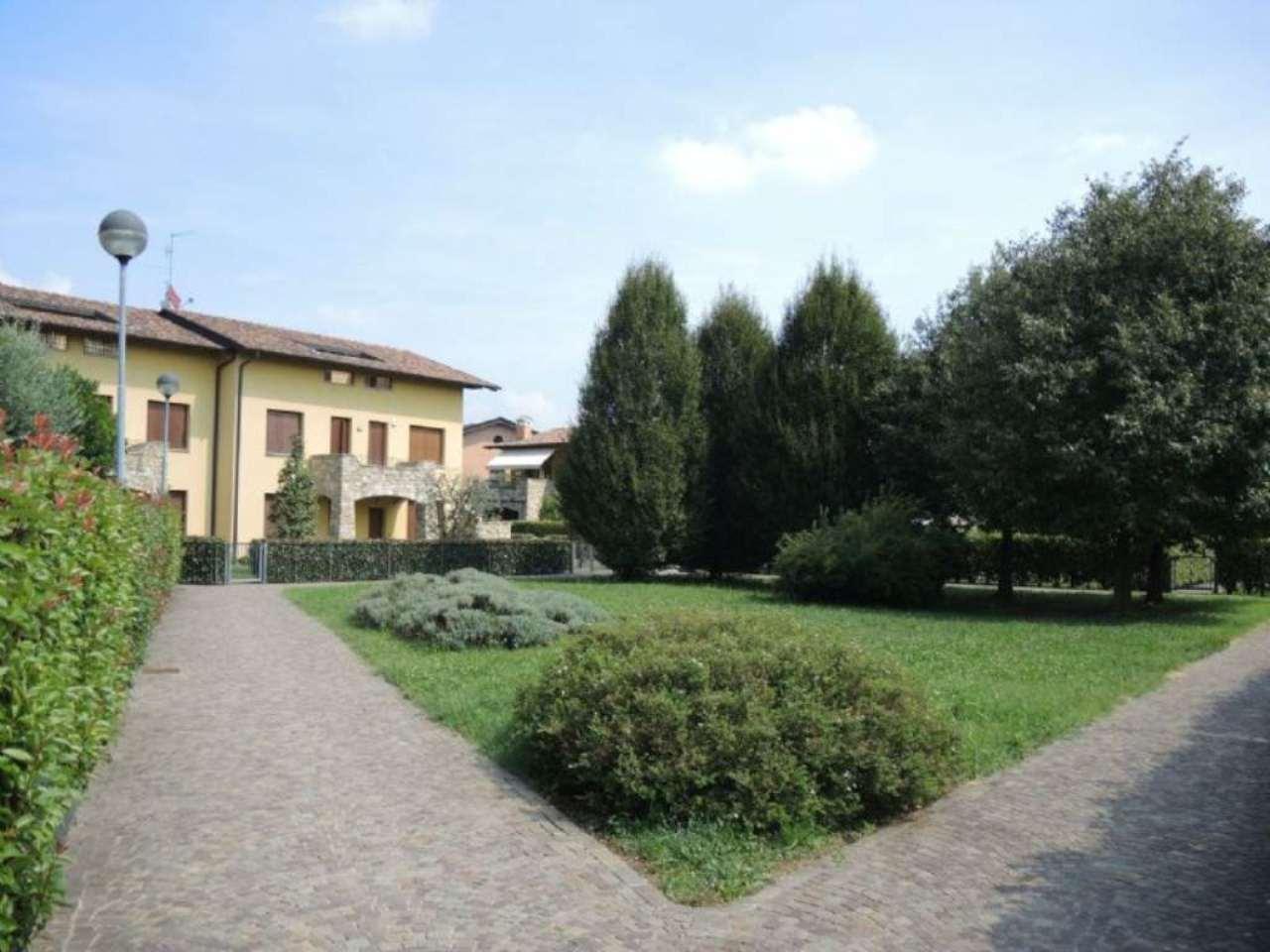 Bilocale Gorle Via Martinella 2