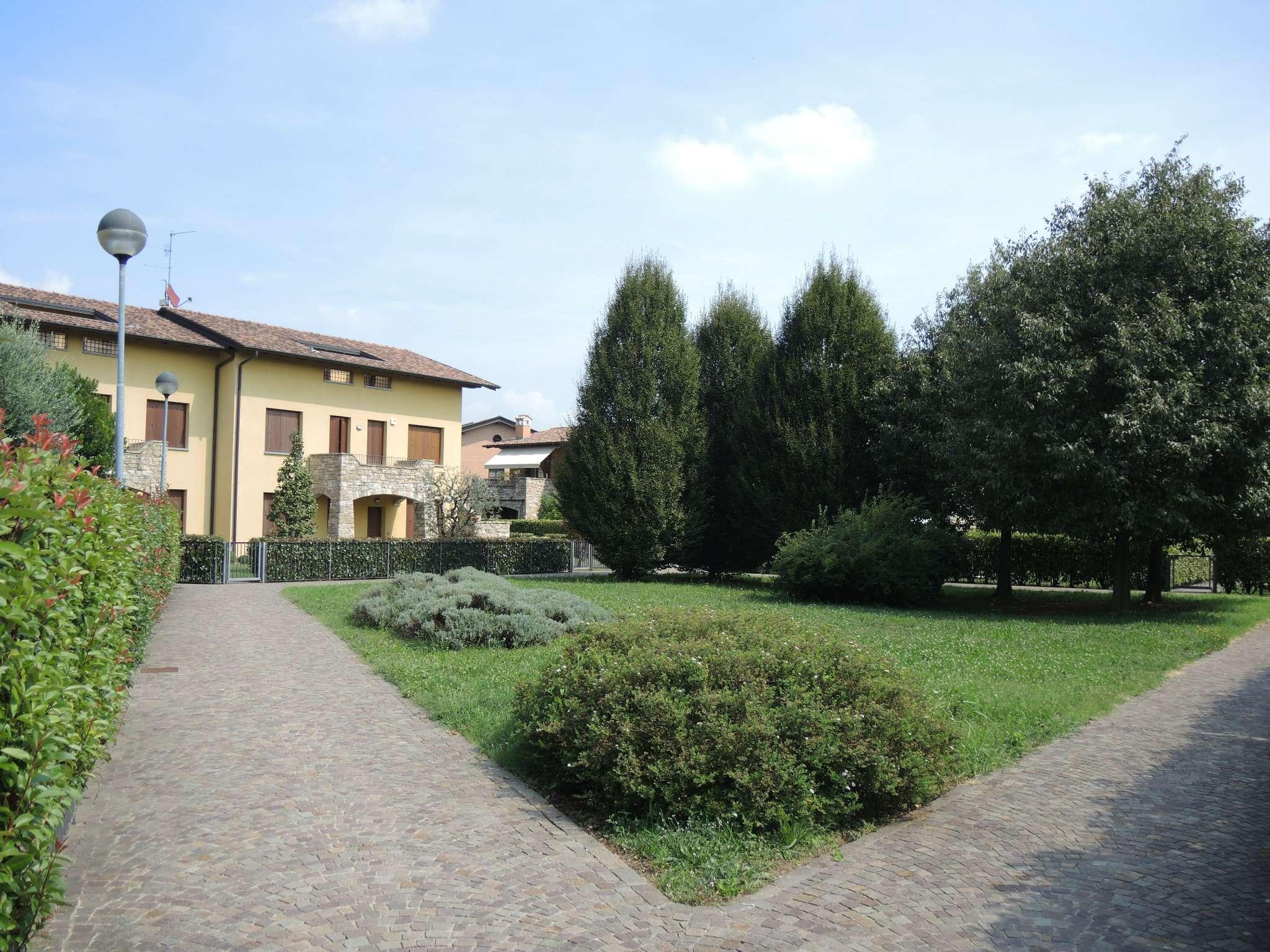 Bilocale Gorle Via Martinella 10