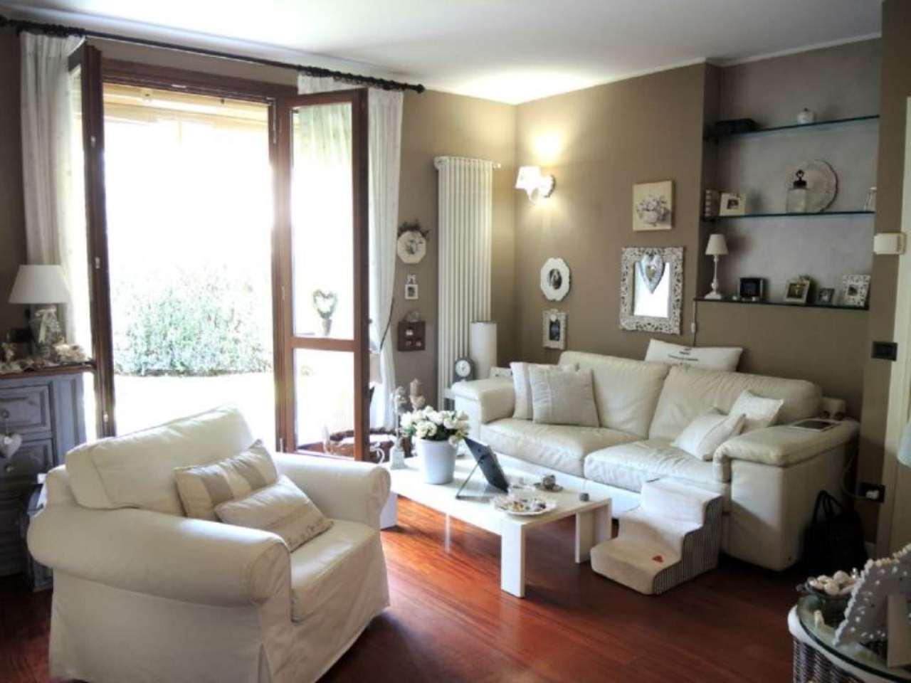 Bilocale Gorle Via Martinella 3