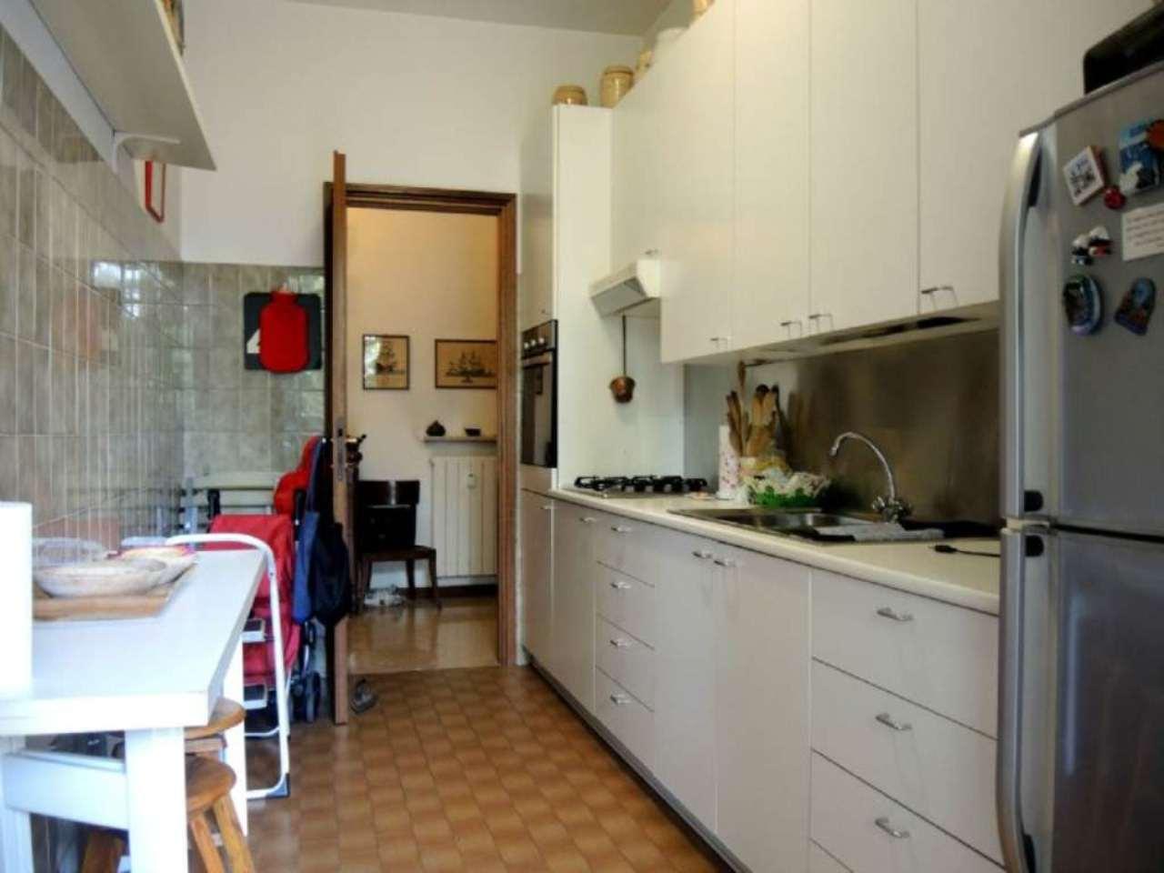 Bilocale Bergamo Via Corridoni 3