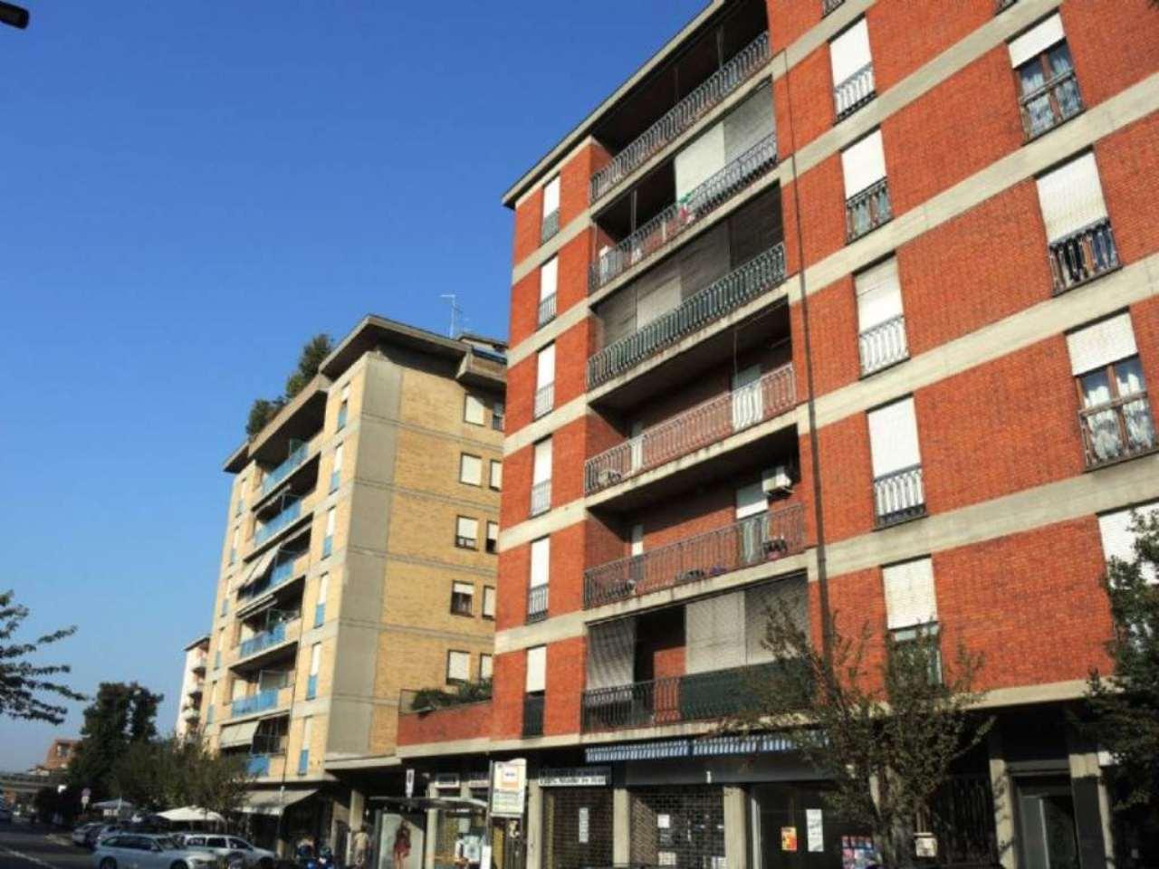 Bilocale Bergamo Via Corridoni 10