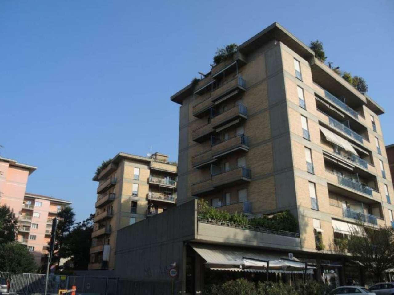 Bilocale Bergamo Via Corridoni 1