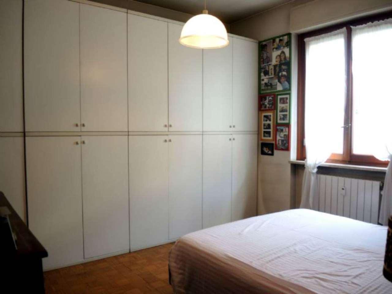 Bilocale Bergamo Via Corridoni 5