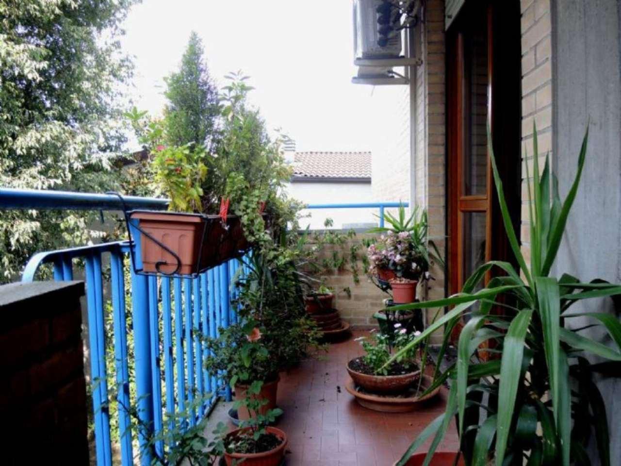 Bilocale Bergamo Via Corridoni 8