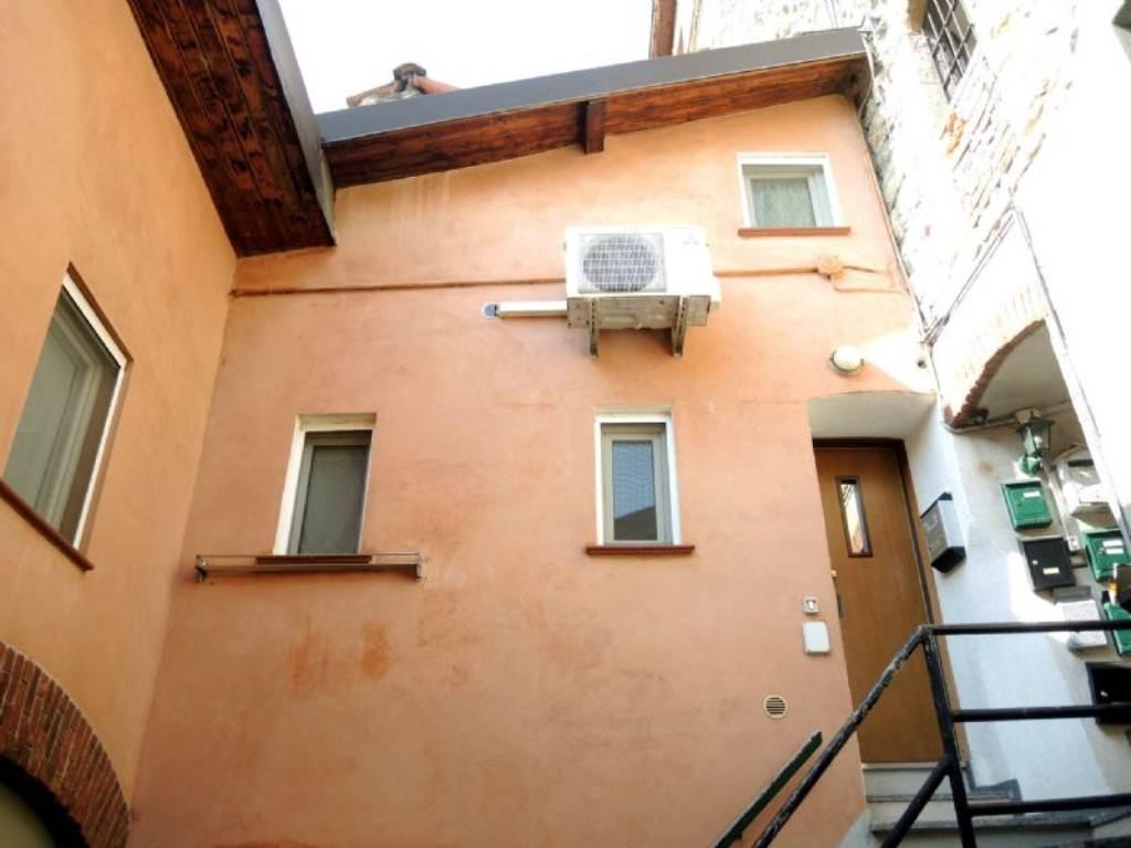 Bilocale Bergamo Via Campagnola 9