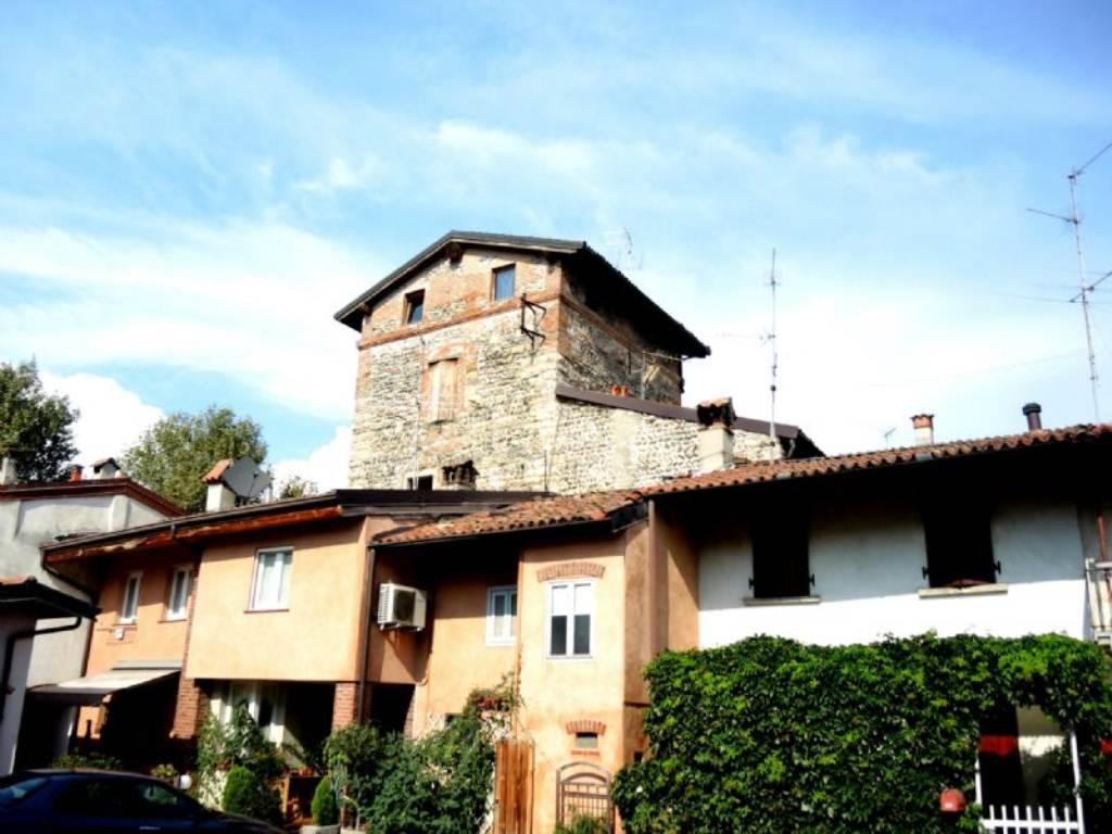 Bilocale Bergamo Via Campagnola 10