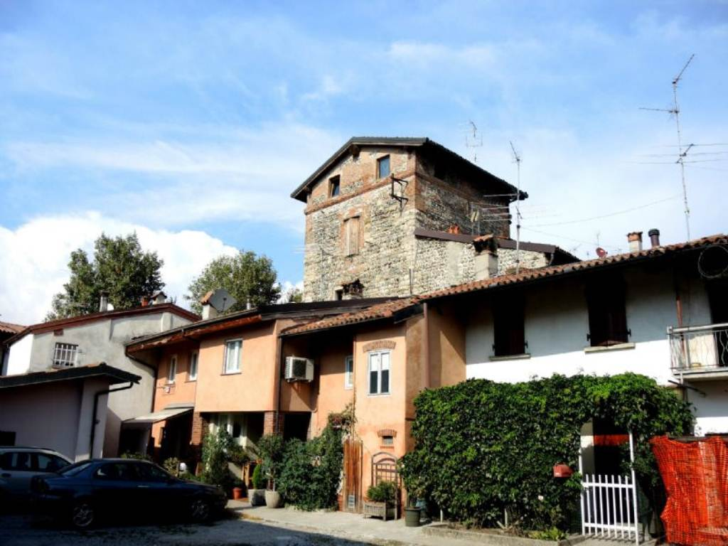 Bilocale Bergamo Via Campagnola 2