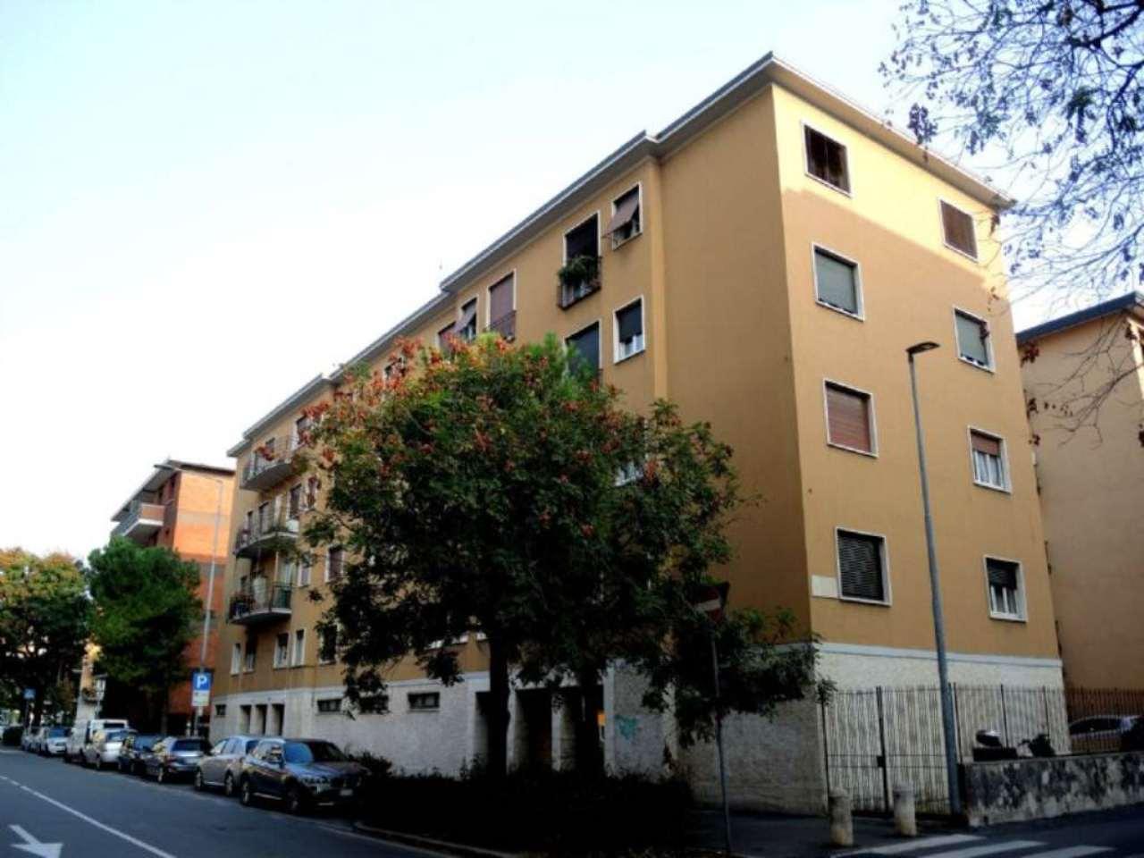 Bilocale Bergamo Via Broseta 8